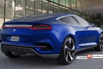 Model 3 и планы Tesla Motors