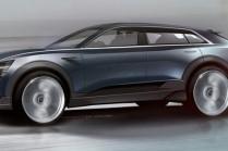 Успех Tesla подстигнул производителей люксовых авто