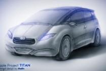 Проект Титан — электромобиль Apple в 2019 году
