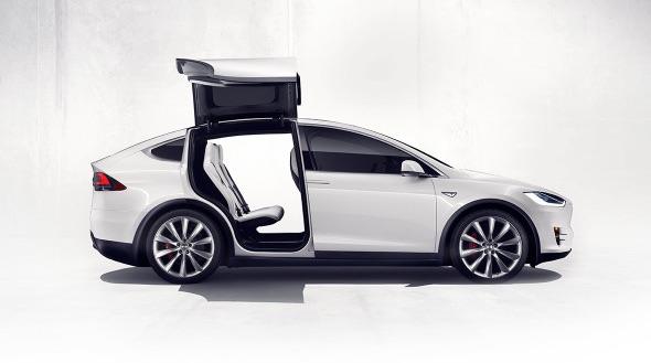 Письмо от Tesla