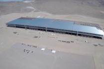 Илон Маск обсуждает возможность постройки Gigafactory в Германии