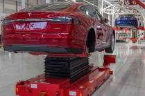 Автономное путешествие Tesla из Лос-Анджелеса в Нью-Йорк через 2 года