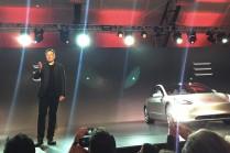 Tesla получила 250 000 заказов на Model 3 за два дня