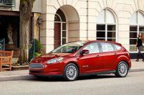 Ford представит электромобиль со 161 км запаса хода