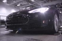 Tesla опубликовала данные о поставках в 4-м квартале