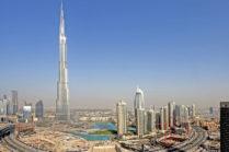 В Дубае открывается сервисный центр Tesla