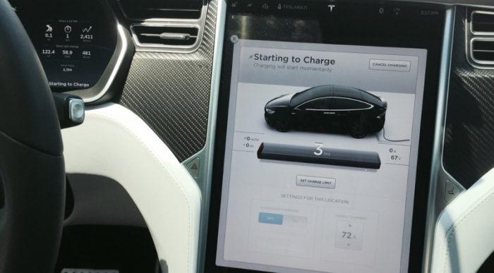 Срок службы батареи Tesla