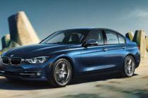 BMW, по слухам, представит полностью электрическую 3-ю серию в сентябре