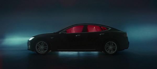10 лучших фанатский видео Tesla