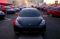 Tesla поставляет рекордные 26150 автомобилей и лишь 220 единиц Model 3