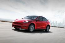 Tesla Model Y: Технические характеристики и цены