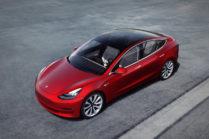 Tesla наконец запускает продажу базовой версии Model 3 за $35 000