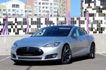 Купить Tesla Model S 85 2014 года, Москва. Объявление #2409