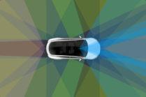 Новый Автопилот Tesla: 8 камер, производительность выше в 40 раз