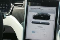 Анализ деградации батареи Tesla