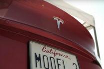 10 удивительных фактов о Tesla