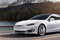 Сколько владелец Tesla Model S экономит на топливе?