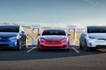 Tesla увеличила базовую цену Model S и Model X, опции изменились
